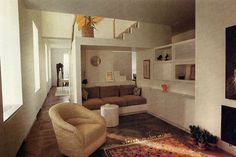 new living spaces - time life books 1976
