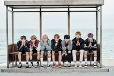 Every era BTS has been in! (With Pictures!)