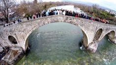 EPIRUS TV NEWS: [HΠΕΙΡΟΣ]Με λαμπρότητα ο εορτασμός των Θεοφανείων ...