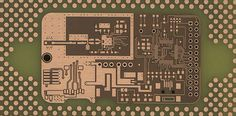 Curious How PCBs are Made? « Adafruit Industries – Makers, hackers, artists, designers and engineers!