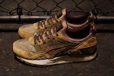 "KICKS LAB x SBTG x Asics Gel-Lyte V ""Phys Ed"" - EU Kicks: Sneaker Magazine"