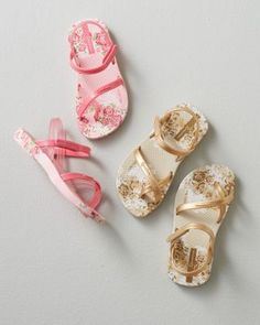 203ed7b72c4a Toddler Flip-Flops by Ipanema