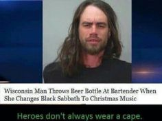 Not all heroes wear capes..   http://ift.tt/2fppYdE via /r/funny http://ift.tt/2fICUzd  funny pictures