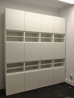 IKEA BESTA System | by JA Assembly Space Saving Furniture, Online Furniture, Home Furniture, Living Room Wall Units, Ikea Living Room, Ikea Inspiration, Tiny Bedroom Design, Livng Room, Salons
