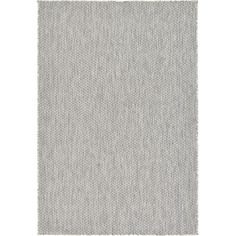 Found it at Wayfair - Light Gray Outdoor Area Rug