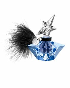 Limited Edition Angel Extrait de Parfum with Hair Accessory by Thierry Mugler Parfums at Neiman Marcus.