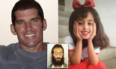 An eight-year-old girl and a SEAL Team Six member have been named after they were killed in Trump's first military raid as President, in which officials have said 'almost everything went wrong.'