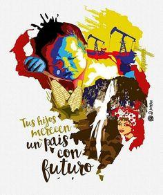 "I ❤ you  (@mi_amadavenezuela) on Instagram: ""Por eso, mañana #6M salen las madres a marchar❤  @joperdi  #Venezuela  #ElNacional…"""