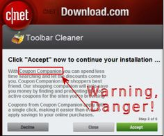 DOWNLOAD ALERT: Foistware Warning ... warnings about what sites to avoid with d/l'ing files/programs ... bobrankin