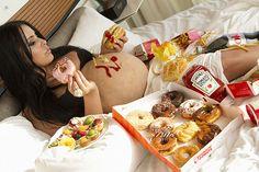 Нормы роста и веса детей грудного возраста