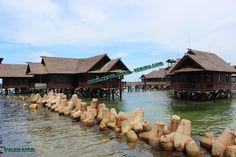 Pulau Ayer Island Resort | Travel Pulau Seribu Island