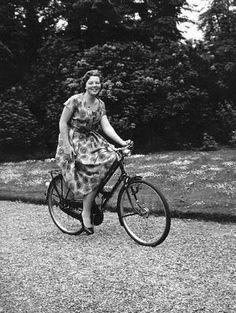De Oranjes in de buitenlucht: Koninklijk fietsen - Fietsen 123