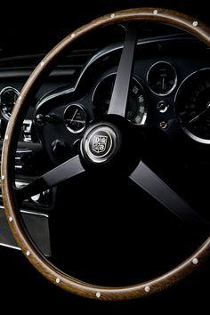 ♂ Masculine & elegance car details interior