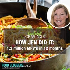 """This is not only proof that I am not a """"one off"""" fluke. This is a story of inspiration, strength, hope and a love story, which empowered the phenomenal success of Jen from Carlsbad Cravings. If thi..."""