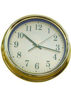 Look Round Analog Wall Clock  Www.fashiongroop.com