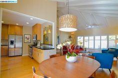 5628 Colton Blvd, Oakland, CA 94611 - 2 baths Large Bedroom, Full Bath, Baths, Houses, Kitchen, Table, Furniture, Home Decor, Homes