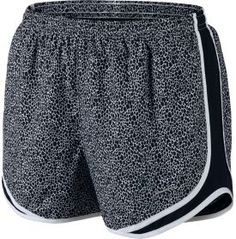 Nike Women's Tempo Printed Running Shorts - Dick's Sporting Goods