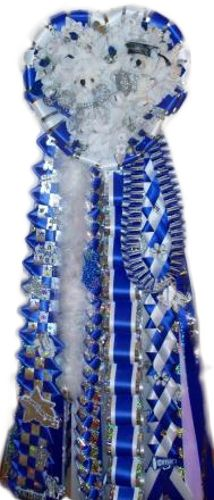 Homecoming Mums and Garters by Divine Kreationz - Homecoming Mums & Garters
