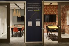 The Centre for Social Innovation – New York City Coworking Offices