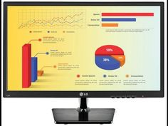 LG 24MC37D-B 24-Inch 5ms IPS Widescreen LED-lit Monitor Quick View