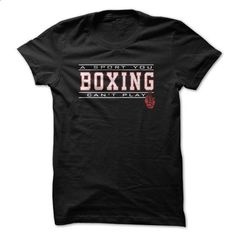Boxing - #pullover hoodies #casual shirts. SIMILAR ITEMS => https://www.sunfrog.com/Automotive/Boxing-63932974-Guys.html?id=60505