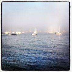 Jamestown Harbor - 8.4.2012