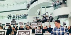 Black Sunday: The day Turkey detained its prominent journalists