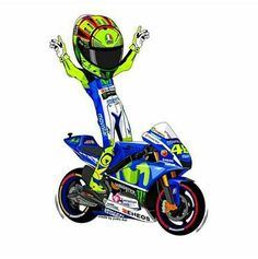 Gp Moto, Moto Bike, Motorcycle Art, Bike Art, Bmw S1000rr, Valentino Rossi Logo, Creative Profile Picture, Bike Couple, Motorcross Bike