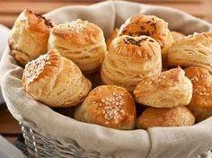 Báječne smotanovo – maslové pagáče