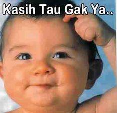 Gambar Komen Dengan Kata kata Versi Bayi Untuk Status FB ...