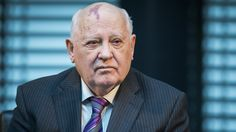 """'Unpredictable' Trump praising 1st meet with Putin 'a good thing'– Gorbachev https://tmbw.news/unpredictable-trump-praising-1st-meet-with-putin-a-good-thing-gorbachev  Published time: 8 Jul, 2017 21:13Donald Trump's positive impressions about his """"tremendous"""" first meeting with Vladimir Putin at the G20 summit in Hamburg is a good thing, but concrete steps are now needed to build mutual confidence and trust, former Soviet leader Mikhail Gorbachev has said.Gorbachev said the meeting in itself…"""