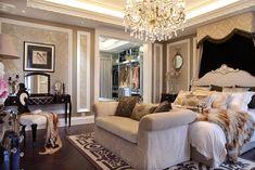 高端室内设计 样板房设计 豪宅设计 售楼处设计 会所设计 吴滨-香港无间设计