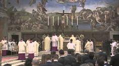 pentecost mass readings 2014