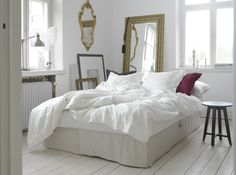 1000 images about inspiration chambre on pinterest ikea ikea bedroom and - Lit transforme en canape ...