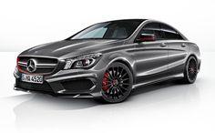 #MercedesBenz #CLA #AMG