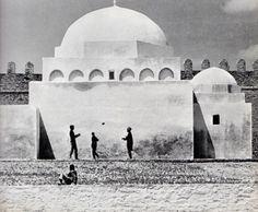 """Fulvio Roiter,  """"Tunisie"""", 1973"""