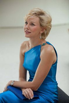 Naomi Watts ..è Diana Ufficio stampa Chopard