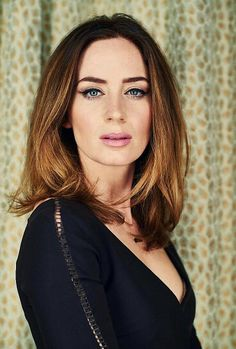 The Beautiful ❤Emily Blunt❤