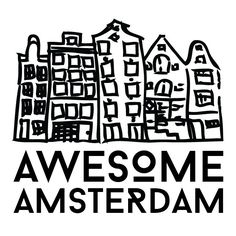 Pssst! Want to know something really special about #Amsterdam? Here are some hidden places you can discover