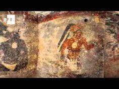 ▶ Calendario maya más antiguo de la historia desmiente fin del mundo en 2012 - YouTube
