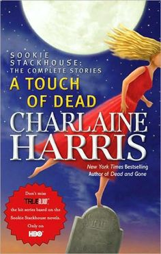 a touch of dead | touch of dead by charlaine harris has 208 pages compare prices for a ...