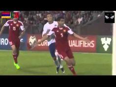 اهداف مباراة البرتغال وأرمينيا13/6/2015 |Portugal vs Armenia 3-2 Goals 1...