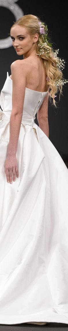 Renato Balestra Spring 2017 Haute Couture