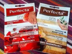 Nat Fashion Diary: Walentynkowe Spa (część 2) - Perfecta SPA domowy p...