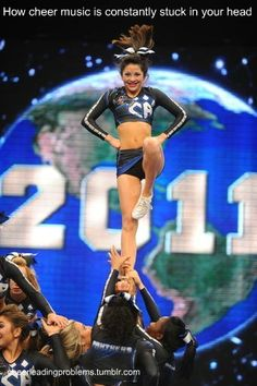 Cheer Athletics Panthers