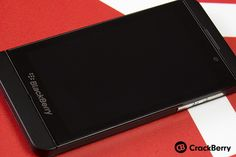 Leaked OS for the BlackBerry Blackberry Z10, Magic Bullet, Phone, Moonlight, Gadget, Internet, Telephone, Gadgets, Mobile Phones