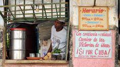 Todavía para los cubanos, especialmente los blancos, la discriminación racial sigue siendo un tema incómodo