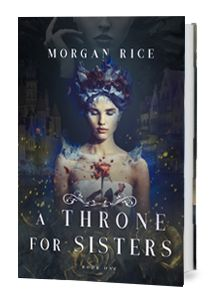 A Throne for Sisters, is the new epic fantasy series by bestselling author Morgan Rice. A must read for any fan of epic fantasy books. Fantasy Series, Fantasy Books, All Movies, Movie Tv, Morgan Rice, Sisters Presents, Free Games, Free Ebooks, Bestselling Author