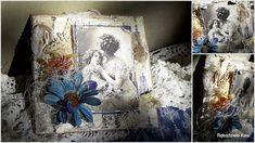 Rękodzieło- wystrój wnętrz,decoupage,cardmakig,kosmetyki, mydła,blog, blogspot , : Miłość matki Matki, Cardmaking, Decoupage, Shabby Chic, Blog, Painting, Art, Craft Art, Making Cards