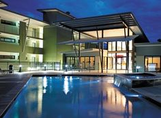 Wyndham Vacation Resorts Asia Pacific Coffs Harbour (Treetops)